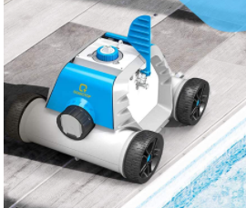 Best Battery-Operated Pool Cleaner