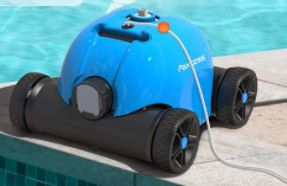 Best Cordless Pool Cleaner
