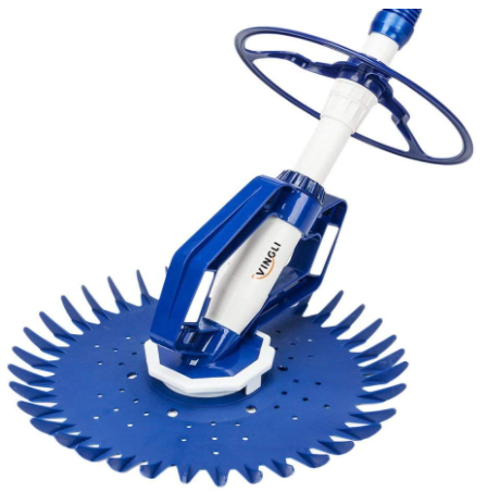Best Automatic Pool Cleaner Inground