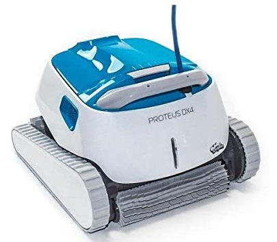 Best Automatic Pool Cleaner for Leaves