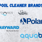 Pool Cleaner Brands - Which brand should you get?