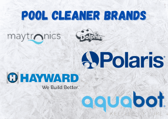 Pool Cleaner Brands